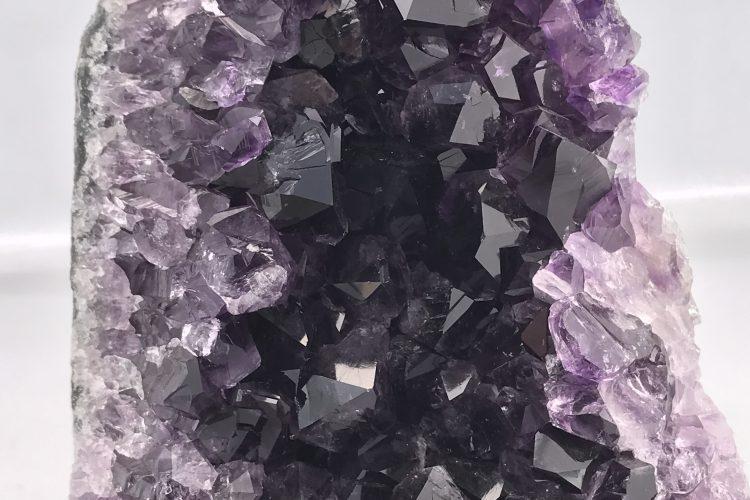 Amethyst Geode ex Grade